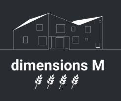 Dimensions M