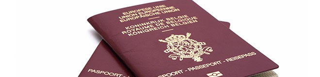 Mon passeport