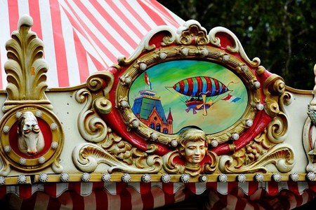 Kermesse - Place de la Fosse