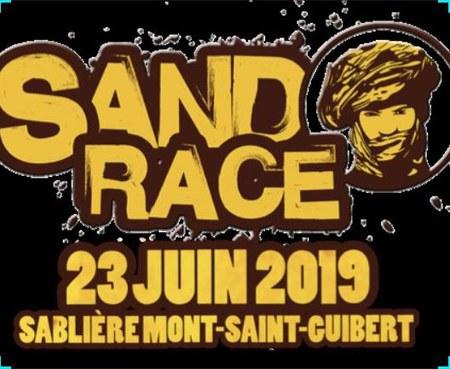 Sand Race 2019