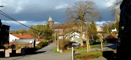 Photos de l'histoire de nos villages