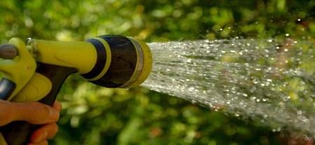 Sécheresse : économisons l'eau !