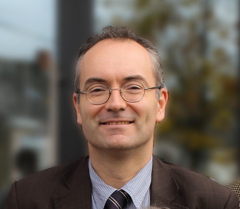 Philippe Evrard