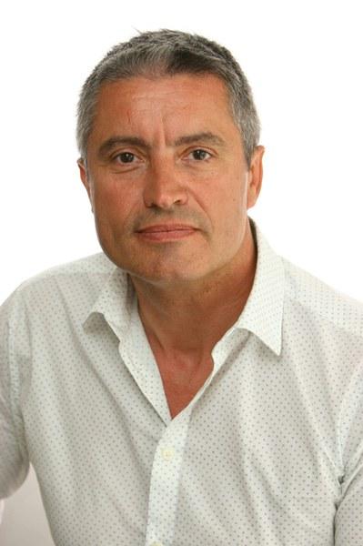 Bruno Ferrer
